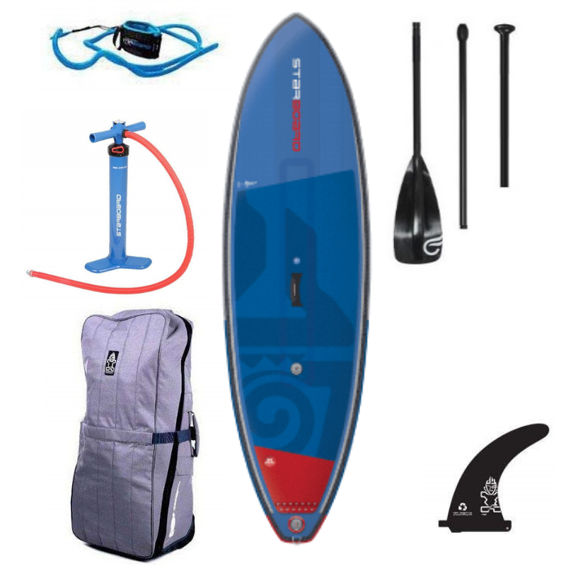 2019 Starboard 9'5x32 SURF paddle